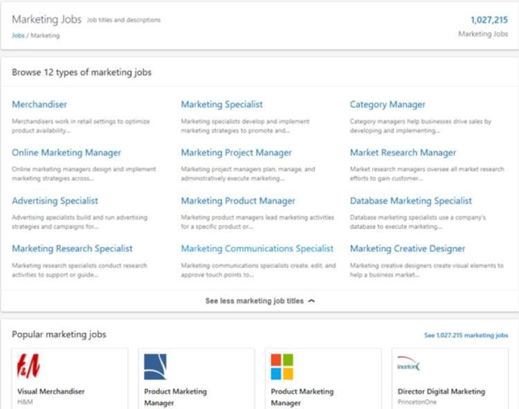 LinkedIn Lessons: Learn Something New – DePaul University Career